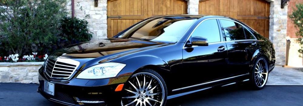 We Handle Premium Wheels